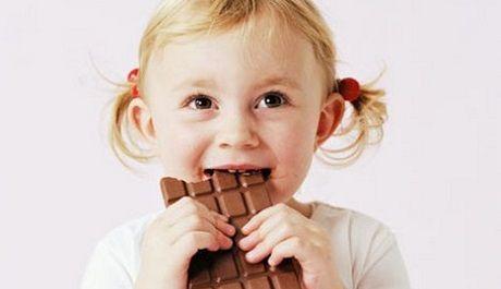 [新闻] 宝宝吃糖多,损害的可不仅仅是牙齿