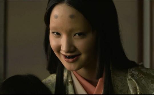 """日本的《枕荣华》,《紫式部情趣》,《草子女子》中都提到:""""著装(日记房会有物语摄像头吗图片"""